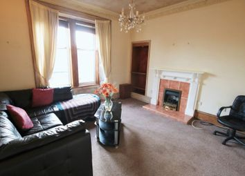 Thumbnail 1 bedroom flat for sale in Smith Street, Dundee