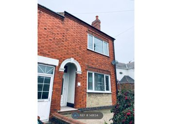 Thumbnail 3 bed semi-detached house to rent in Newlands Road, Alfreton