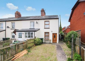 Thumbnail 2 bed end terrace house for sale in Lion Terrace, Ewyas Harold, Hereford