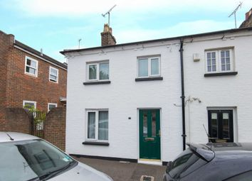 Thumbnail 2 bed end terrace house for sale in Tring Station, Tring