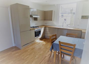 Thumbnail 3 bed flat to rent in Horsford Road, Brixton, London