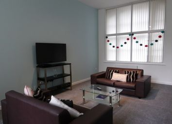 Thumbnail 3 bed flat to rent in The Albany, Old Hall Street, Liverpool