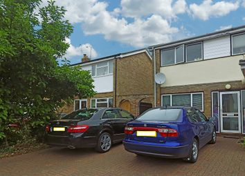 Thumbnail 1 bed flat to rent in Burwell Drive, Witney, Oxfordshire