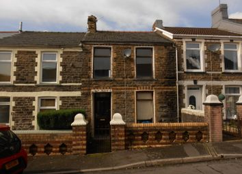 Thumbnail 2 bed terraced house for sale in 13 James Street, Tredegar, Blaenau Gwent