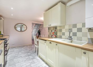 Thumbnail 3 bedroom detached house for sale in Grandpont, Oxford OX1,