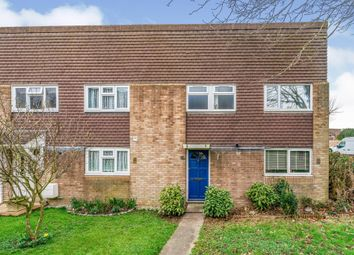 Green Hills, Harlow CM20. 3 bed end terrace house for sale