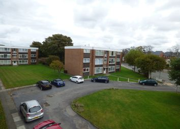 Thumbnail 2 bed flat for sale in Avon Court, Crosby, Liverpool
