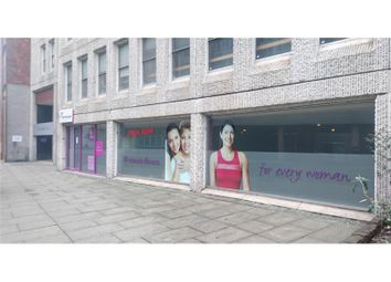 Thumbnail Retail premises to let in Telephone House, 21, Ward Road, Dundee, Dundee City, UK