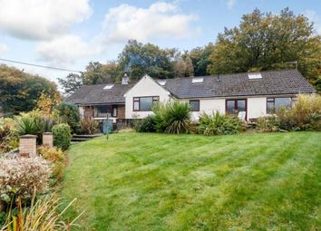 Thumbnail 6 bed detached house for sale in New Row, Machen, Caerphilly