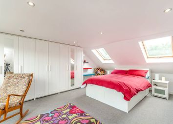 Thumbnail 4 bedroom end terrace house to rent in Petersham Close, Sutton