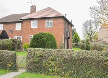 Thumbnail 4 bed semi-detached house to rent in West End Avenue, Appleton Roebuck, York