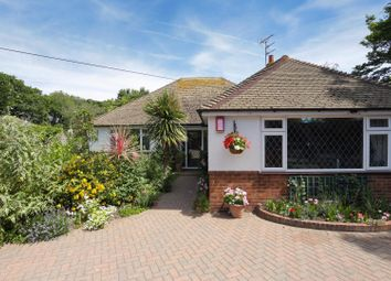 Thumbnail 3 bed detached bungalow for sale in George Hill Road, Broadstairs