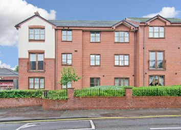 Thumbnail 2 bed flat to rent in Hednesford Road, Heath Hayes, Cannock