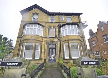 Thumbnail 3 bed flat for sale in Lisvane Flats, Fulford Road, Scarborough