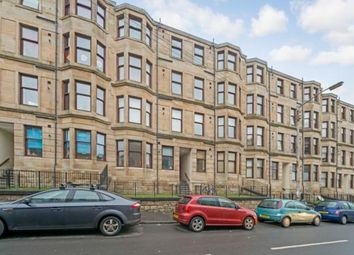 Thumbnail 2 bedroom flat for sale in Murano Street, Queens Cross, Glasgow