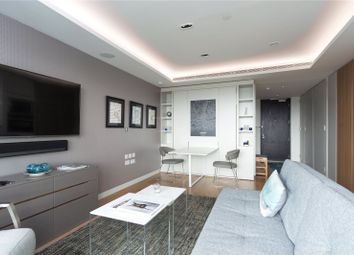 Thumbnail Studio to rent in Canaletto Tower, City Road