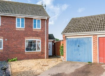 Thumbnail 2 bedroom detached house for sale in Bluebell Walk, Brandon