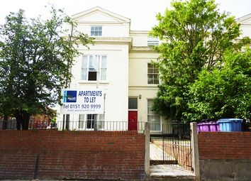 Thumbnail 1 bed flat to rent in Peel Street, Toxteth, Liverpool, Merseyside