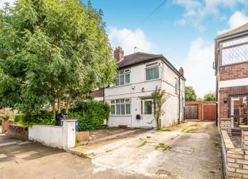 Thumbnail 4 bed semi-detached house for sale in Middleton Avenue, Greenford