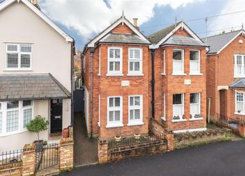 Oakdale Road, Weybridge, Surrey KT13. 3 bed semi-detached house for sale