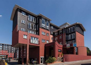 Thumbnail 3 bed flat to rent in Riverside Place, Wickford, Essex