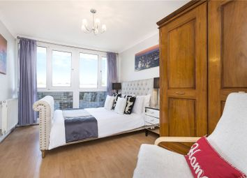 Thumbnail 1 bed flat for sale in Peldon Walk, Popham Street
