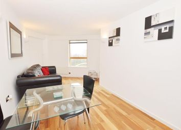 Thumbnail 1 bed flat for sale in Riverside Way, Leeds, West Yorkshire