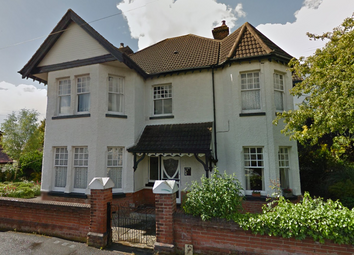 Thumbnail 1 bed flat to rent in Wilton Road, Southampton