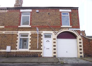 Thumbnail 2 bed terraced house to rent in Vickers Street, Bishop Auckland