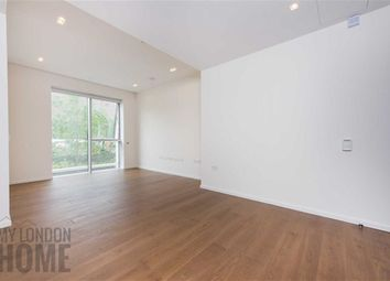 Thumbnail 1 bed flat for sale in Five Columbia Gardens, West Brompton, London