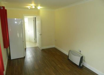 Thumbnail Studio to rent in Morley Crescent East, Stanmore