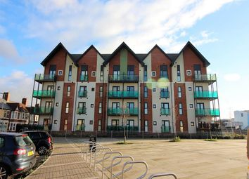 Thumbnail 2 bed flat for sale in The Da Vinci, Copper Dome Mews, Newport