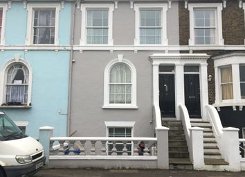 Thumbnail 1 bed flat to rent in 52 Marine Parade, Sheerness