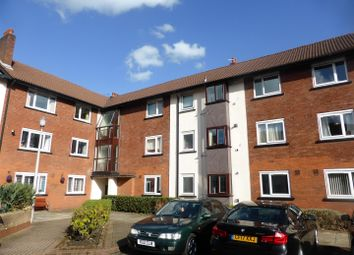 Thumbnail 3 bedroom flat to rent in Reeves Court, Salford, Manchester