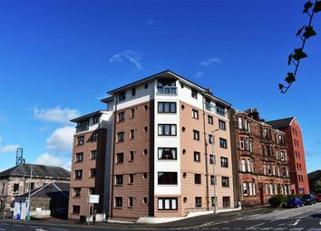 Thumbnail 2 bed flat for sale in Flat 4/2, 11, Patrick Street, Greenock