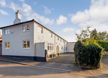 Thumbnail 4 bed cottage for sale in Pond Street, Harlaxton, Grantham