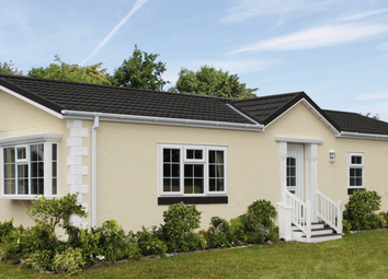 Thumbnail 2 bed bungalow for sale in Constellation Park, Elsworth