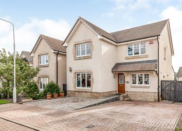 Thumbnail Detached house for sale in Oxcars Avenue, Burntisland, Fife