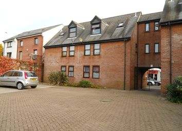 Thumbnail 1 bed flat to rent in Gilbert Court, Bargates, Christchurch