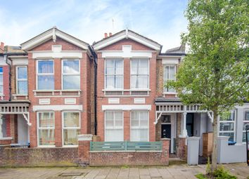 Thumbnail 3 bed flat for sale in Priory Park Road, London