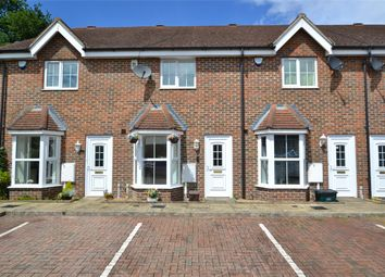 Thumbnail 2 bedroom terraced house for sale in Treasury Close, Wallington, Surrey