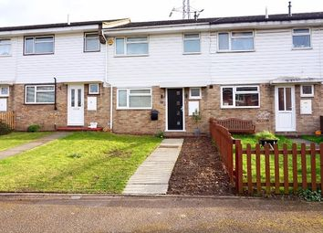 Thumbnail 3 bed terraced house for sale in Turnbull Close, Greenhithe