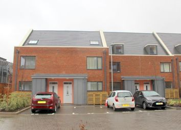 Thumbnail 4 bed end terrace house to rent in Artisan Place, Harrow Weald, Middlesex
