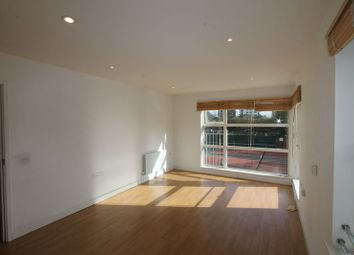 Thumbnail 2 bed flat to rent in Blue Court, Sherborne Street, London