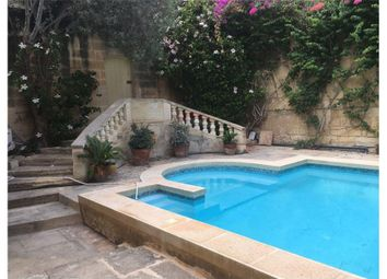 Thumbnail 4 bed semi-detached house for sale in Balzan, Malta
