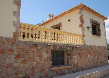 Thumbnail 3 bed villa for sale in 03792 Parcent, Alacant, Spain