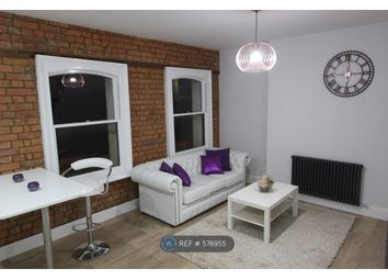 Thumbnail 2 bed flat to rent in King Street, Luton