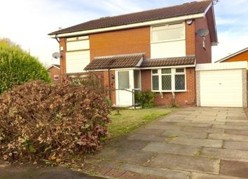 Thumbnail 2 bed property to rent in Bowness Road, Timperley, Altrincham