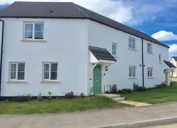 Thumbnail 4 bed property to rent in Lantoom Way, Dobwalls, Liskeard