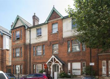 Thumbnail 3 bed flat for sale in Rowhill Mansions, Rowhill Road, London, Hackney